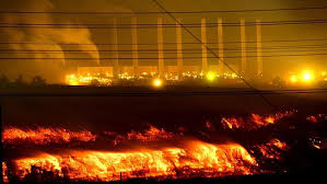 Hazelwoodfire