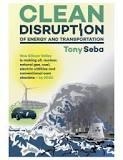 Tony Seba book