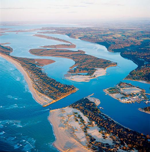 Gipps Lakes2