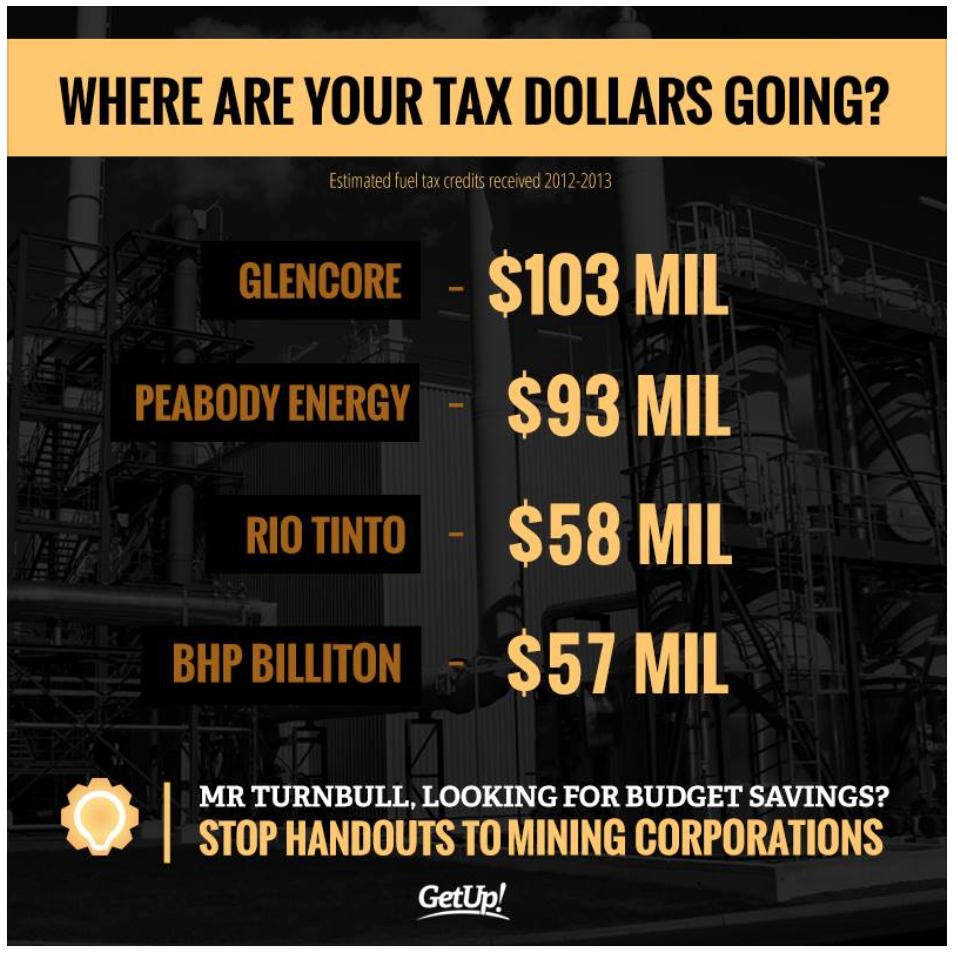Tax Crims