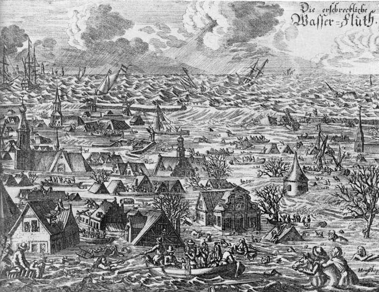Burchardi Flood (Wikipedia)